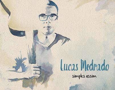 CD Lucas Medrado - Simples assim