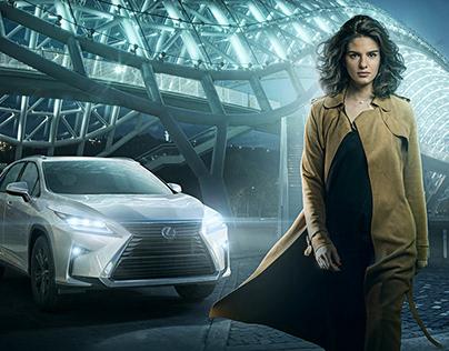 Lexus Georgia