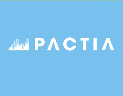 Revista Centros Comerciales Pactia