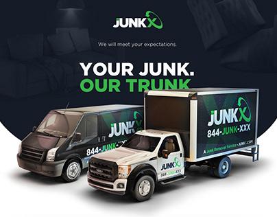 JunkX Removal