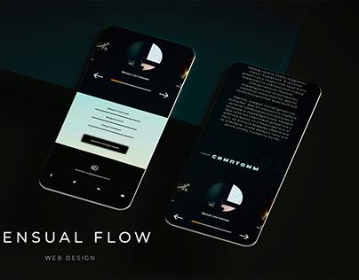 Sensual flow