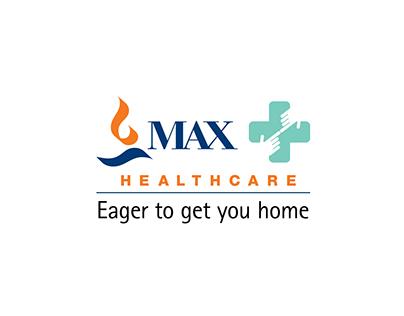 Max Healthcare - Brand Campaign