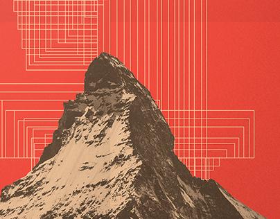 山 / Poster