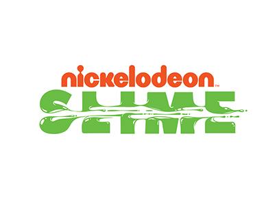 SLIME. Logo explorations