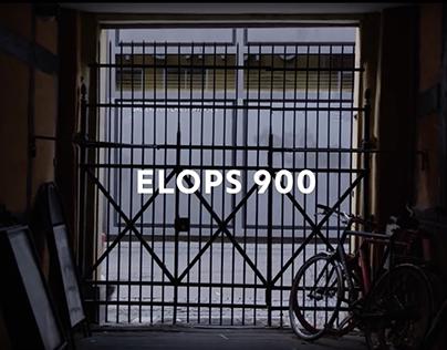 ELOPS CITY BIKE