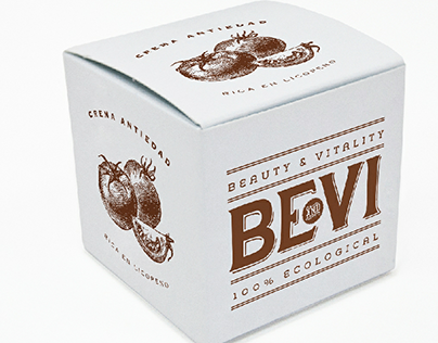 BEVI Packaging