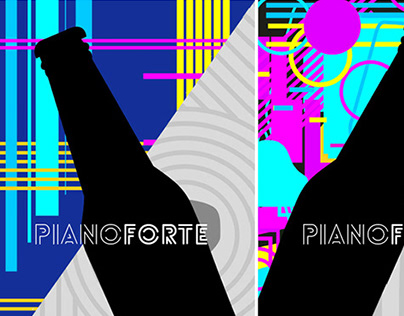 House of Peroni: Pianoforte