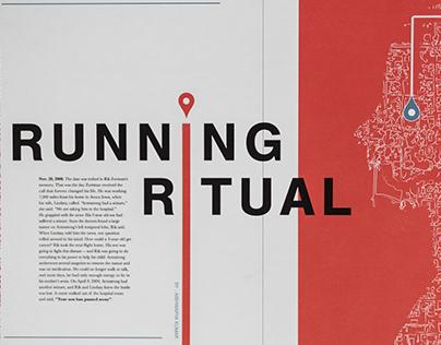 Running Ritual
