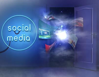 Social Media collection II