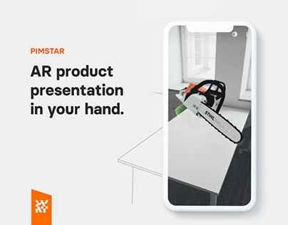 PIMSTAR - AR module for PIM systems