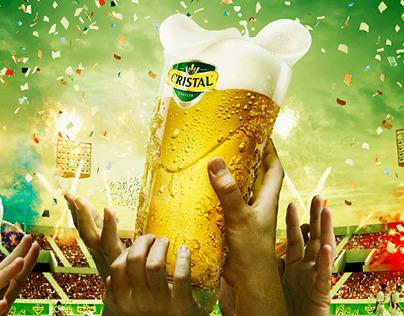 Cristal Futbol
