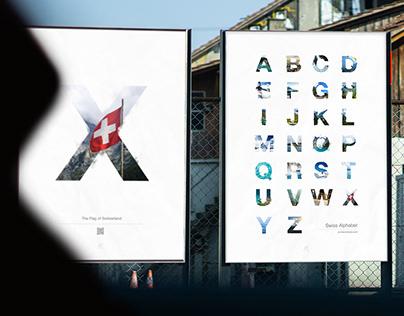 Swiss Alphabet