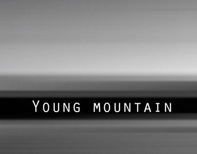 Young Mountain |  Cover |