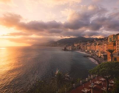 Riviera, Italy (2020)