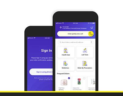 E Learning Web App Ux Ui Design On Behance
