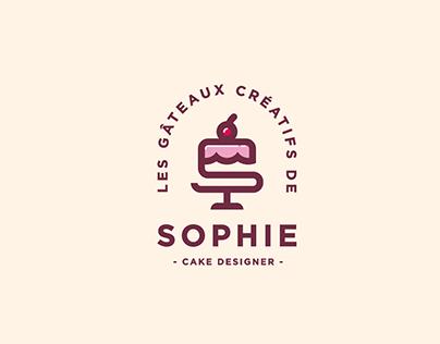 Les gâteaux créatifs de Sophie