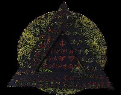 Alchemy runes