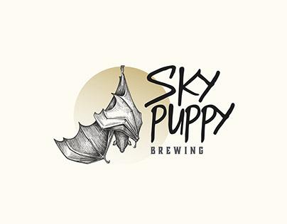 Sky Puppy Brewing - Ybor City ~ Florida