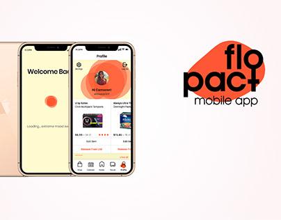 Flopact App