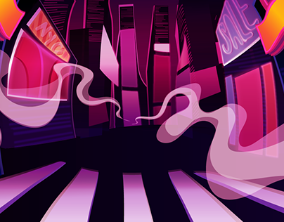 Alisa / Backgrounds / IV