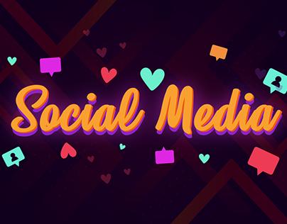 Social media designs Creative Ads