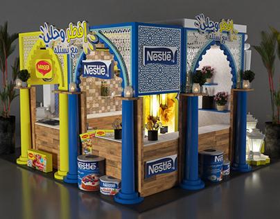 Maggi and nestle condensed milk Ramadan 2019