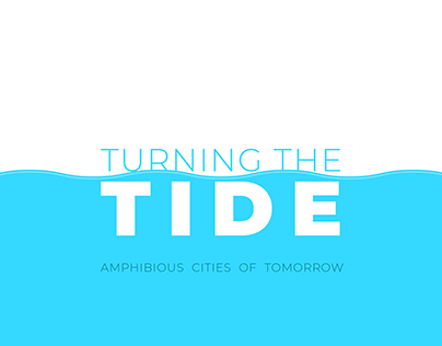 Turning the Tide: Amphibious Cities