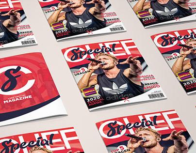 ChefSpecial Magazine