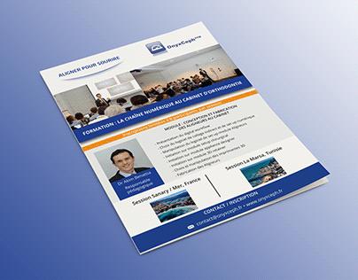 Brochure (Formation)