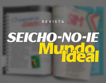 SEICHO-NO-IE - Revista Mundo Ideal
