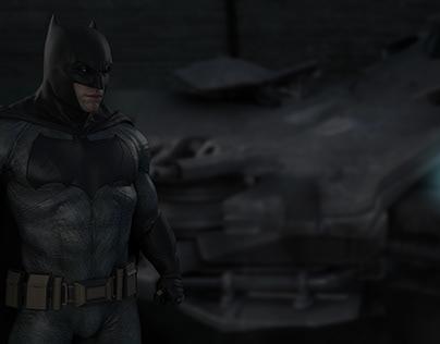 Batman (Batman v Superman: Dawn of Justice)