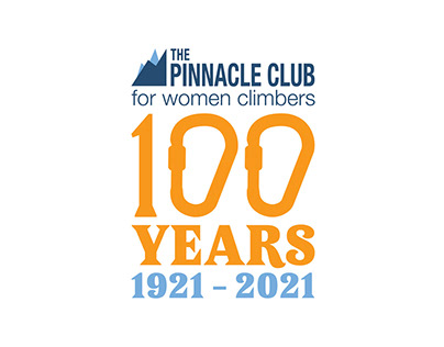 The Pinnacle Club Centenary Logo