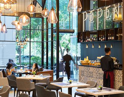 Pepenero Italian Restaurant