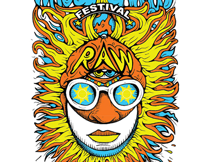 47th Whole Earth Festival Program