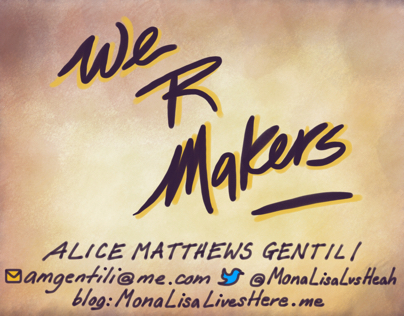 We R Makers