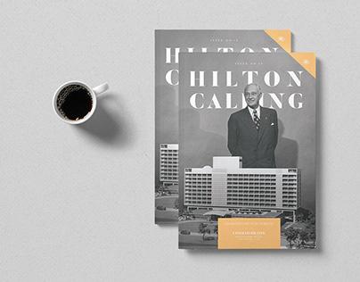 Hilton Calling Issue 13