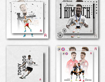 Soccer Design - Germany