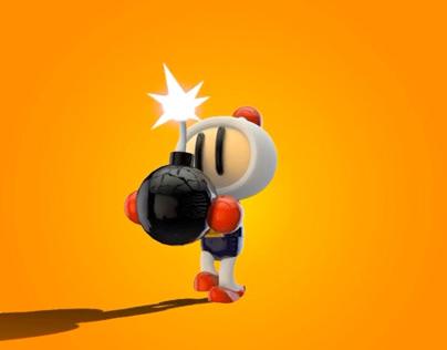 Bomberman 3D