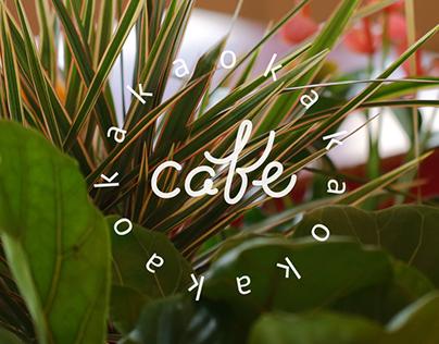 Kakao Office Cafe