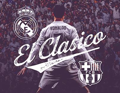 REAL MADRID VS FC BAYERN + FC BARCELONA
