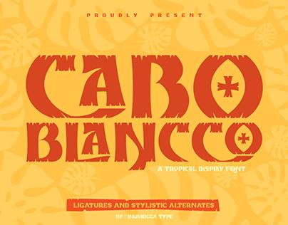 CABO BLANCCO