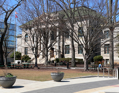 DeKalb County Probate Court Information