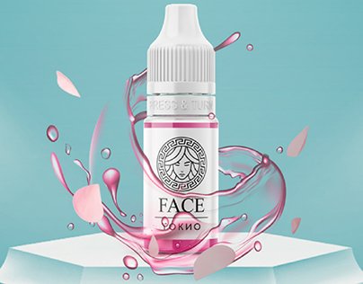 FACE - NEW PRODUCT