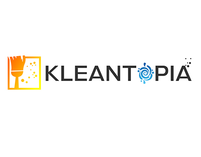 Kleantopia - cleaning services