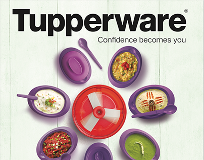 Tupperware Catalogue 2