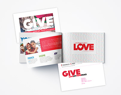 United Methodist Church Direct Mail Campaigns