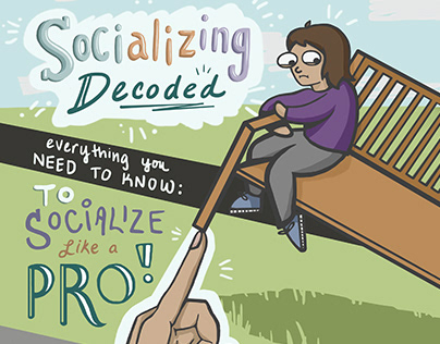Socializing: Decoded