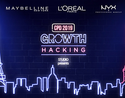 MAYBELINE - GROWTH HACKING 2019
