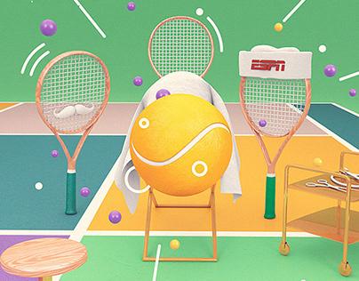 ESPN Tennis