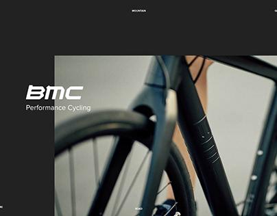 BMC - Interaction design